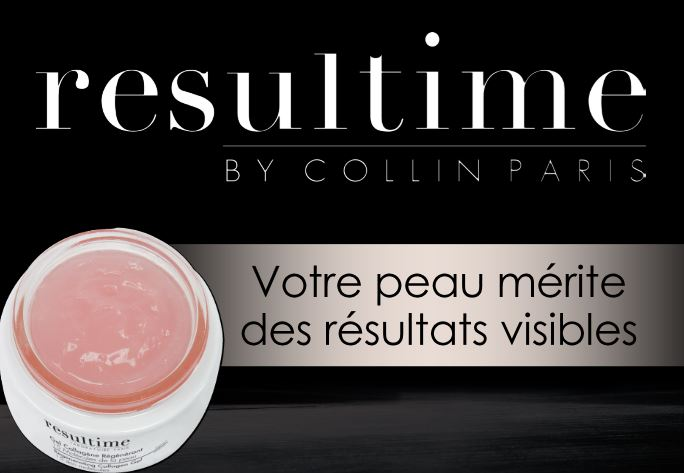 resultime by collin la maque avec resultat