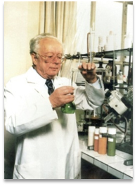créateur de la marque dr renaud, un docteur guidé par ses passions