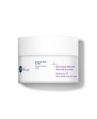 GEL-CREME REDUCTEUR PORE LIFT & LUMIERE Gel-Crème Anti-âge