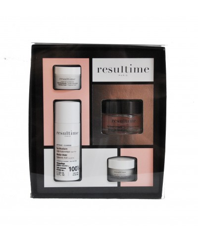 Coffret Anti-age premium RESULTIME
