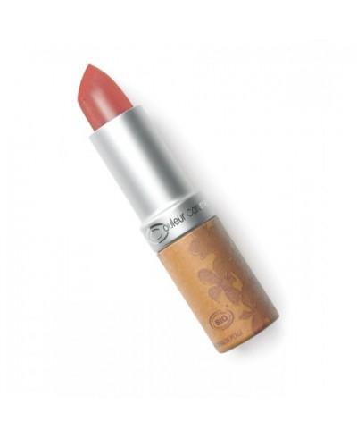 Rouge à lèvres nacré  224 brun rouille