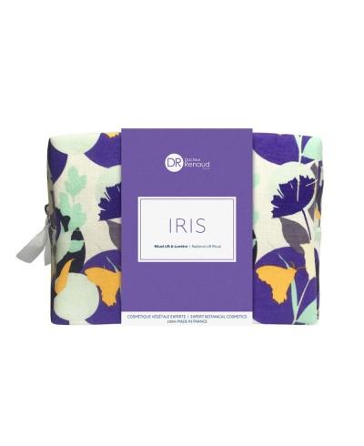 Coffret rituel liftant et raffermissant iris