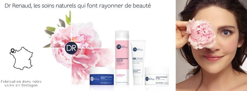 Docteur Renaud cosmétique