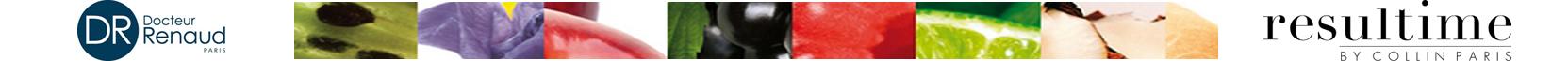 site de vente en ligne RESULTIME et Dr RENAUD